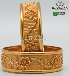 Gold Ring Designs, Gold Bangles Design, Gold Earrings Designs, Gold Jewellery Design, Gold Bridal Jewellery Sets, Real Gold Jewelry, Gold Jewelry Simple, Gold Jhumka Earrings, Gold Necklace