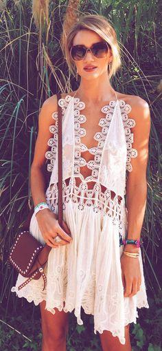 Para ser bem sincera, não sei como me sinto com relação a esse vestido haha mas fica a ideia para montar um look