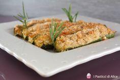 Ripieni di Zucchine Ceci e Orzo