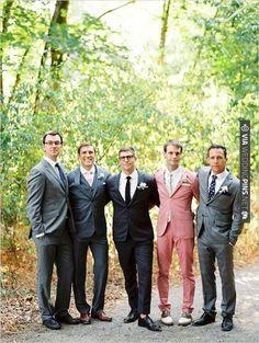 groomsman ideas | CHECK OUT MORE IDEAS AT WEDDINGPINS.NET | #bridesmaids