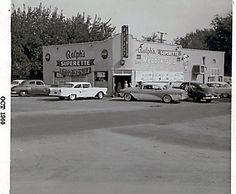 The Blackboard Bakersfield Ca Where Buck Owens Played