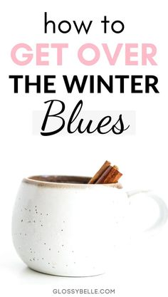 Feeling down when the weather is cold & dreary outside? Here are 7 ways to beat the Winter Blues this winter season so you can feel happier and energized. Healthy Mind, Healthy Habits, Yoga For Stress Relief, Health And Wellbeing, Mental Health, Loving Your Body, Wellness Tips, Health Tips, Women's Health