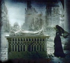 arwen's vision
