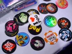 Anyone Remember Pogs? - Television Tropes & Idioms
