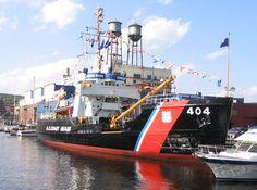 buoy tender for uscg
