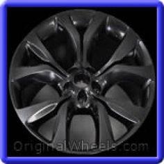 Chrysler 200 2015 Wheels & Rims Hollander #2515B  #Chrysler #200 #Chrysler200 #2015 #Wheels #Rims #Stock #Factory #Original #OEM #OE #Steel #Alloy #Used