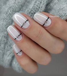 Frensh Nails, Cute Nails, Pretty Nails, Hair And Nails, Acrylic Nails, Marble Nails, Coffin Nails, Nail Designs Spring, Toe Nail Designs