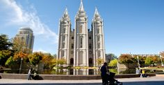 """""""Children of same-sex couples will not be able to join the Mormon Church until they turn 18 — and only if they move out of their parents' homes, disavow all same-sex relationships and receive approval from the church's top leadership..."""" [Because family is so important, you gotta abandon yours in order to join our church! Brilliant decision!!!] """"In addition, Mormons in same-sex marriages will be considered apostates and subject to excommunication..."""""""