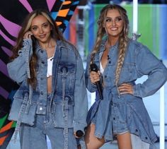 Perrie Edwards Style, Little Mix Perrie Edwards, Little Mix Jesy, Little Mix Girls, Jesy Nelson, Stage Outfits, Chic Outfits, Cute Celebrity Couples, Litte Mix