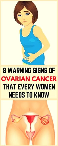 4 Early Signs Of Ovarian Cancer That Every Woman Must Know - Weight loss workouts - Fitness Signs Of Ovarian Cancer, Ovarian Cancer Symptoms, Abdominal Pain, Abdominal Bloating, Family Doctors, Wellness, Warning Signs, Science And Nature, Every Woman