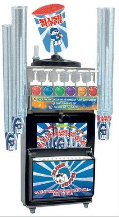 Stoelting Slush Puppie 100-C Slush Machine  someone buy me this