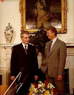 Lovitură de stat 1989 | Nicolae Ceauşescu Preşedintele României site oficial Jimmy Carter, Childhood Memories, History, Instagram, Military, Venice, Historia