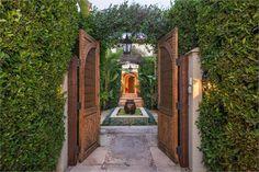 NEWLY RENOVATED SPANISH ESTATE  |  Beverly Hills, CA  |  Luxury Portfolio International Member - Hilton & Hyland