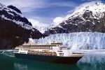 The alaska cruise was our best yet!