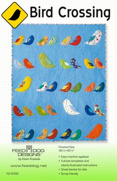 Quilt to make - own pattern