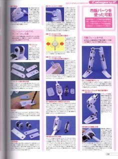 Modeling Techniques, Modeling Tips, Gundam Tutorial, Mecha Suit, Gundam Build Fighters, Frame Arms Girl, Gundam Custom Build, Gundam Art, Gunpla Custom