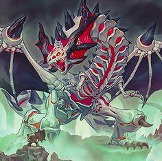 Subterror Behemoth Dragossuary [Artwork] by LKGiancarlo Yugioh Monsters, Anime Monsters, Cool Monsters, Creature Concept Art, Creature Design, Fantasy Beasts, Fantasy Art, Magical Creatures, Fantasy Creatures