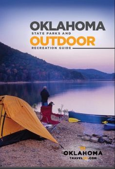 Order the 2013 Oklahoma Outdoor Recreation Guide - it's free.