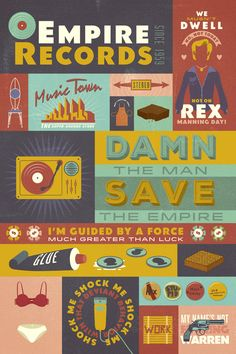 """Empire Records. not really a """"lawl"""" but still. needed to post this greatness."""