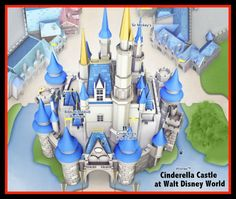Making a Disney World Scrapbook? Get These Disney Google Maps for FREE! disney crafts for adults #disney