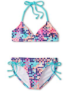 Trendy Swimwear For Teens Tween Polka Dots Ideas Trendy Swimwear, Kids Swimwear, Cute Swimsuits, Swimwear Fashion, Teen Bikinis, Bathing Suits For Teens, Summer Bathing Suits, Cute Bathing Suits, Girls Swimming