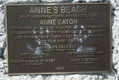 Anne's Beach - Florida Keys Beaches