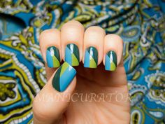 manicurator: nail art, polish, manicures and all things beauty blog