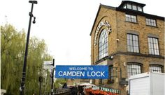 Welcome To Camden Camden Has Long Been The Place The Cool Kids Go To