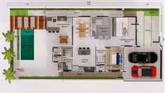 Casas The Sims Freeplay, My House, Floor Plans, Loft, Projects, Sketch, Duplex House Plans, Family House Plans, Two Story Houses