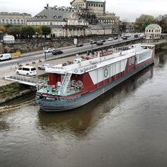 elbschifffahrt - #dresden #dampfer #schiff
