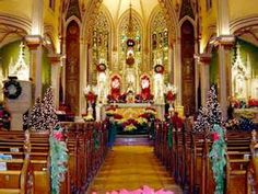 Decorating Church With Poinsettias Google Search Dekoracja Kościoła Varia Pinterest Poinsettia Churches And Ideas