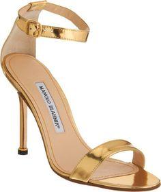 POPSUGAR Shopping: Manolo Blahnik Chaos #shoes