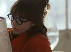 """kitten-flower: """"Anna"""" (1967) - Pierre Koralnik"""
