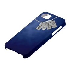 Sing, Live, Dance and Love on Blue Smoke iPhone 5 Covers
