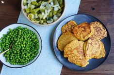 Farine d'étoiles Gluten, Palak Paneer, Cauliflower, Pancakes, Vegetables, Ethnic Recipes, Vegan, Robin, Food