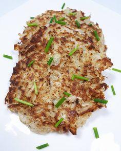 Fuczki - placki z kiszonej kapusty, która jest ajważniejszym składnikiem. Dodaję do niej produkty LCHF by cieszyć się ich smakiem w wersji keto. Lchf, Keto Recipes, Healthy Recipes, Food To Make, Pork, Food And Drink, Meals, Chicken, Food And Drinks