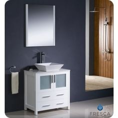 #Bathroomvanity #Vesselsink