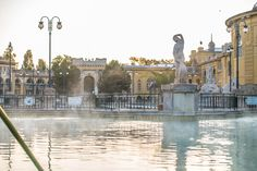1 relaxing hour in one of the Thermal Baths wipes away the stress and worries of a whole month