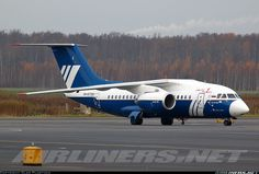 Polet Airlines RA-61709 Antonov An-148-100E aircraft picture