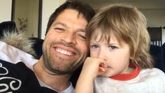Misha and Maison are seriously so fucking adorable, oh my god. Watch video: https://www.facebook.com/officialmisha/videos/vb.127138843974798/1083274711694535/?type=2&theater