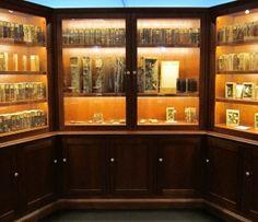 Schildbachsche Holzbibliothek