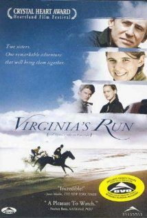 really good movie! <3   Following the death of his wife in a tragic riding accident, Ford Lofton sells his wife's horse and forbids his 2 daughters from ever riding again. In a conscious and deliberate act of defiance, 13-year-old Virginia nurses the horse's colt, Stormy, to health & secretly sneaks out at night to train him. When Ford decides to sell Stormy, its up to Virginia and sympathetic trainer Jessie to convince the stubborn father to allow his daughter room to learn and grow on her…
