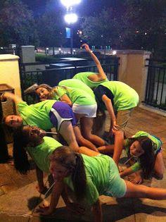 Karma Carbs: Teen Party Ideas: Scavenger Hunts, Amazing Race & More