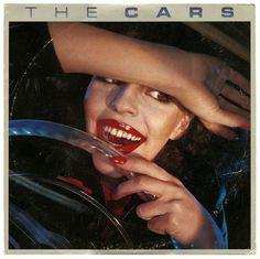 The Cars, Elektra Records/USA (1978)