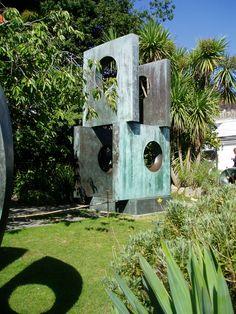 Barbara Hepworth : St Ives
