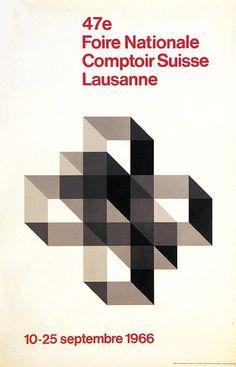 Maumary F. - Comptoir Suisse Lausanne