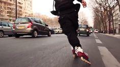 Ben Brillante #roller #rollerblading #rollerblade
