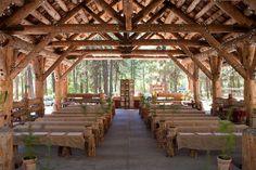 Outdoor Church Location
