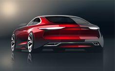 https://www.behance.net/gallery/54544081/Bertrandt-C3-sedan-concept
