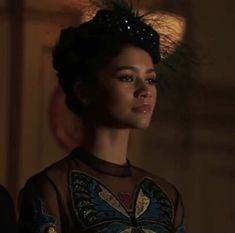 Zendaya in The Greatest Showman (2017)